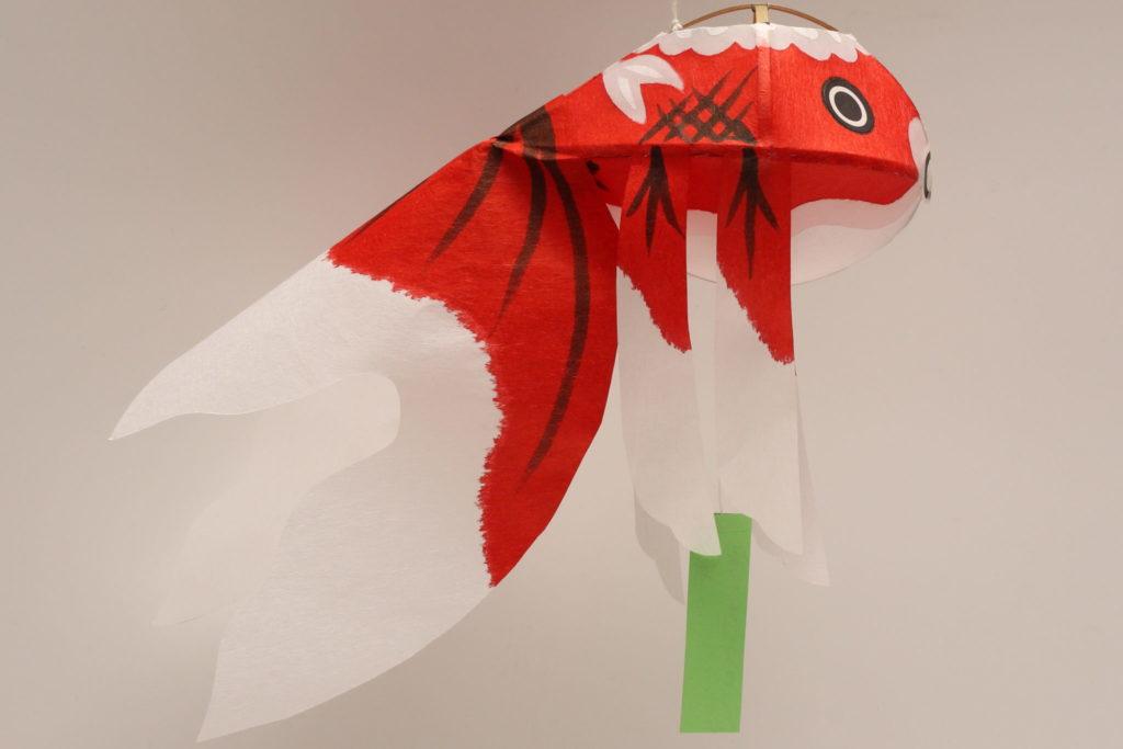 金魚ちょうちん(10匹セット)